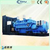 изготовление комплекта генератора электричества 400V1200kVA тепловозное