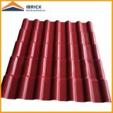 Migliori mattonelle di tetto rivestite della resina sintetica del fornitore asa dalla Cina Ibrick