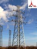 Передающая линия 2017 качества Китая самая лучшая башня стальной трубы