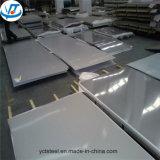 Strato laminato a freddo laminato a caldo dell'acciaio inossidabile 310S con rivestimento Polished luminoso