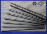 Carboneto de tungstênio Rod de Manufactural com matéria- prima de 100%