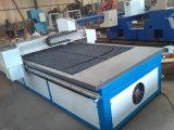 Machine de découpage bon marché promotionnelle de plasma en métal de commande numérique par ordinateur des prix à vendre