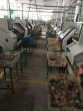Peças feitas à máquina CNC de bronze personalizadas