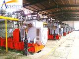 Приведенный в действие газ генератора расхода топлива серии Avespeed низкий