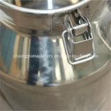 ステンレス鋼のミルクは販売を缶詰にする