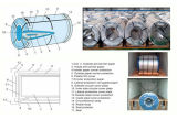 Стальная катушка Sheet/PPGL/PPGI/Gi/Gl стальная для выбора качества здания
