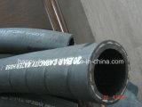 Faser-Flechten-Luft-Wasser-Kraftstoff-Anlieferungs-Zweck-Schlauch
