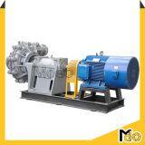 Pompe centrifuge de boue d'aspiration de boue de moteur électrique