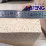 Ladrillo de arcilla refractaria refractario para el uso general
