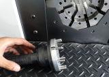 Abendessen-dünner hydraulischer Schlauch-quetschverbindenmaschinegleichwertige Finn-Energie