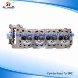 De Cilinderkop van de motor Voor 2rz-Fe 3rz 11101-75022 11101-79275 van Toyota 2rz