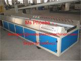 PVC WPC 단면도의 압출기