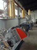 Mixer interno per Rubber