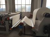 Bande de conveyeur de PVC pour la machine courante de tapis roulant