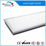 luz del panel ahuecada LED ultrafina de techo 60W 600*1200