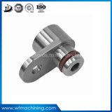Aluminio del metal de la precisión del OEM que trabaja a máquina piezas del CNC de la compañía que trabaja a máquina