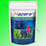100%年の容解性の高いカリウムの海藻エキス肥料