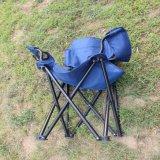 Nuevas sillas que acampan de descanso hechas sillas de plegamiento al aire libre
