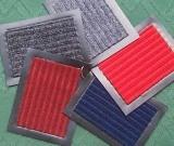 Roulis de couvre-tapis d'étage de piste de pp, couvre-tapis de porte