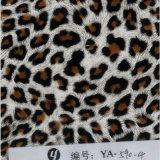 Yingcai Rojo Leopardo Hidrográfica Película de transferencia de agua de papel de impresión