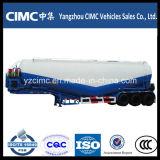 Carro del transporte del cemento del bulto de la tonelada de Sinotruk HOWO 35-40