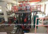 Máquina de molde de empacotamento do sopro da extrusão da fábrica