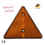 Riflettore riflesso all'ingrosso ECE approvata, occhio di gatto di alluminio del riflettore Kc204