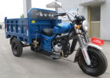 200cc Automatic Unload Air Cold/Water Cold Three Wheel Motorcycle, Cargo Tricycle
