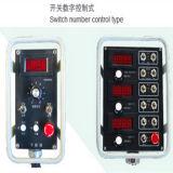 Manipolatore automatico della saldatura di qualità del Ce per il tubo del metallo