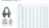 DIN741 Drahtseil-Schelle für Drahtseil von China