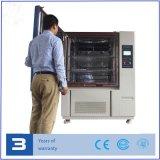 Machine continuelle programmable d'humidité d'écran tactile
