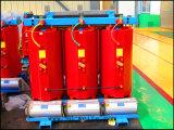 Transformador de potência Dry-Type moldado resina da distribuição para a fonte de alimentação do fabricante de China