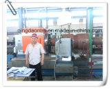 Hohe Genauigkeit horizontale CNC-Hochleistungsdrehbank für das Drehen von 4 Metern des Rollen-(CG61160)