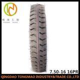 Rotella di vendita di TM750c 7.50-16/Hot/gomma del trattore