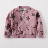 Form-Umhüllung mit gedruckten Sternen für Kleidung der Kinder