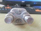 un tipo tipo dell'indicatore luminoso della clip della fune metallica