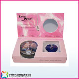 Gift 또는 Jewelry/Cosmetic (XC-3-008)를 위한 호화스러운 Cardboard Paper Packaging Box