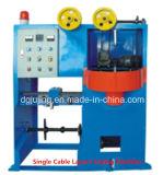 Equipamento de fabricação--Escolhir/máquina de gravação dobro das camadas do cabo