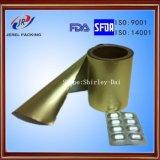 De Folie van Alu van Alu met Opa/Alu/PVC voor de Verpakking van de Blaar
