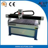 Маршрутизатор 1212 CNC для знака делая процесс древесины рекламы