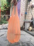 Пластичный вкладыш выжимк мешков отброса с Связывать-Регулирует