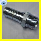 Utilisation mâle de Bsp double pour l'embout hydraulique 12611A de portée de cône de 60 degrés ou de durites de mer métallisée