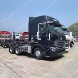 Sinotruk HOWO 371HP 6X4のトラクターのトラック
