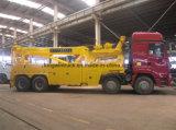 De Vrachtwagen van Wrecker van de Weg van het Merk van Sinotruk HOWO