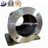 Le moulage de précision malléable de fonte grise de fer le moulage mécanique sous pression dans le moulage et modifié