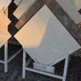 Плитка самого лучшего золота надувательства Silk белая мраморный для мозаики стены