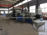 PVC-nachgemachter Marmorsockelleisten-Produktionszweig