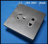 Zócalo terminal de los estirones terminales del acero inoxidable