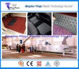 Gute Qualitäts-Belüftung-Ring-Auto-Matte, die Matten-Strangpresßling-Zeile der Maschinen-/Kurbelgehäuse-Belüftung bildet