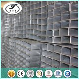 China Mej. Hollow Section Hot Dipped galvaniseerde Rechthoekige Pijp
